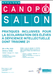 Mercredi 8 avril 2020 à Caen : Salon « Pratiques inclusives pour la (...) |inserer_attribut{title