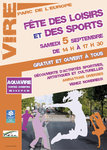 Sports en famille - Centre socio culturel Caf - Vire |inserer_attribut{title