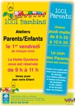 1001 Parents - Centre socio culturel Caf Grâce de Dieu - Caen |inserer_attribut{title